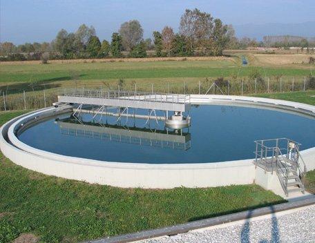 Depurazione acque MBR