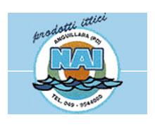 Prodotti ittici Nai